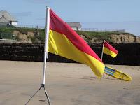 Cullercoats Bay North Tyneside