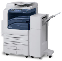 Driver Xerox Workcentre 5325