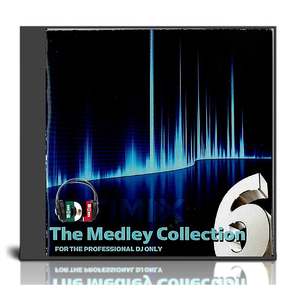 Missing Hits 7 : ULTIMIX MEDLEY COLLECTION VOL 6