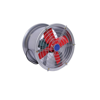 Quạt thông gió công nghiệp Genun BFD20-4