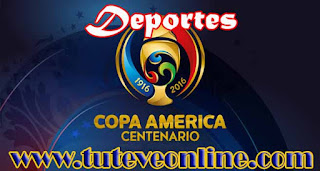 Copa América Online