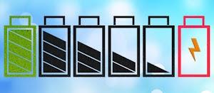 Cara Mudah Maksimalkan Umur Baterai Pada Windows 10