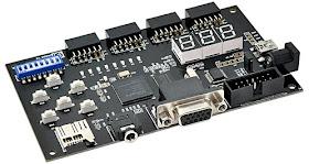 Xilinx FPGA boards for beginners - FPGA4student com