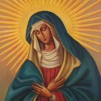 Nossa Senhora Mãe da Misericórdia