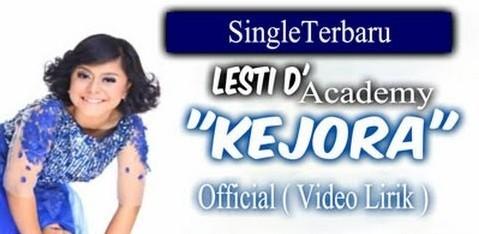 Kumpulan Lagu Lesti Andryani Dacademy mp3 Terlengkap