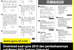 Lengkap Soal Pts Kelas 1 2 3 4 5 6 Semester 1 Dan 2 Revisi Terbaru 2020 Info Pendidikan Terbaru