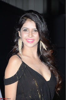 Kashish Vohra at Rogue Movie Audio Launch ~  (33).JPG