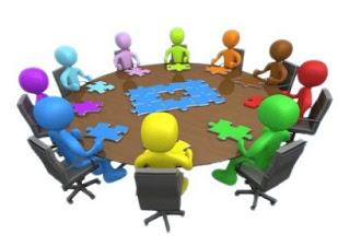 Der Vorteil der Zusammenarbeit