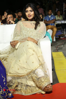Tollywood Actress Hebah Patel Pos in Lehenga Choli at Nanna Nenu Na Boyfriends Audio Launch  0050.JPG