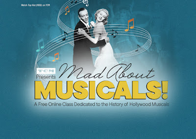We're Mad About Musicals!