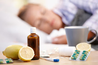 Daily Health: Stop Catching Colds