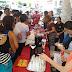Supermercado Soberano promove café especial para comemorar o Dia das Mães