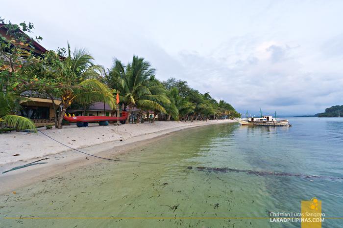 Magalawa Island Zambales Travel Guide