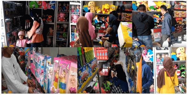 Toko Mainan - Peluang Usaha Menguntungkan