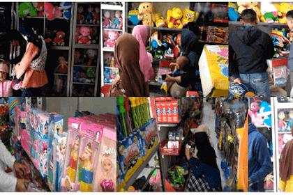 75 Juta Sebulan dari Toko Mainan - Peluang Usaha Menguntungkan