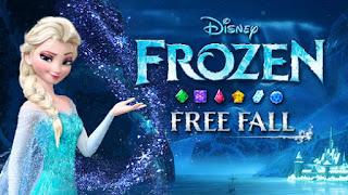 Android Games Terbaik Untuk Anak Perempuan Paling Populer Frozen free Fall