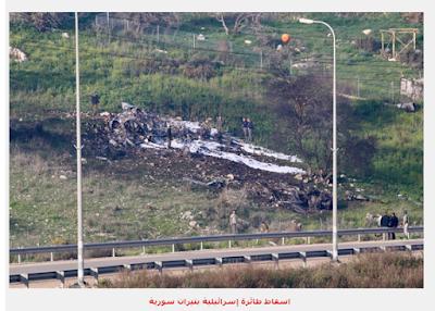 تعرف على اخر الاخبار والاحداث والمواجهات السورية الاسرائيلية اليوم 10/2/2018 السبت