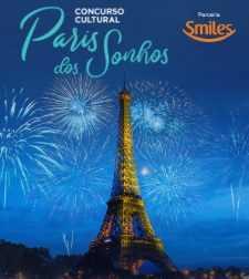 Cadastrar Promoção Paris dos Sonhos Le Club AccorHotels Viagem Paris
