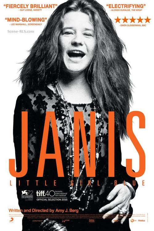 Imagens Janis: Little Girl Blue Torrent Dublado 1080p 720p BluRay Download