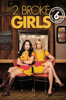 2 Broke Girls: Season 6, Episode 22