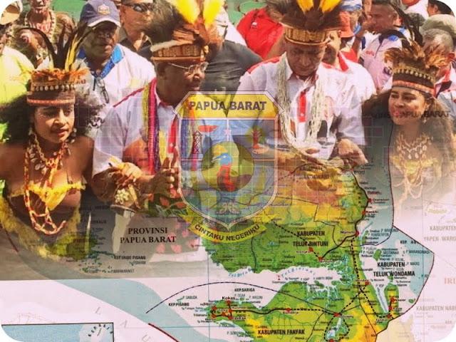 Pelantikan Dominggus Mandacan dan Mohammad Lakotani Menunggu Putusan Pemerintah Pusat