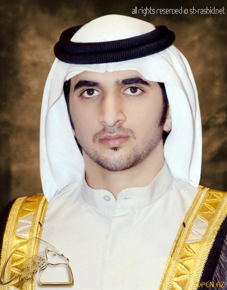 dubai prince sheikh rashid dead