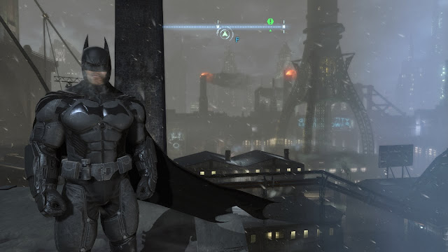 Download Batman Arkham Origins Full Version
