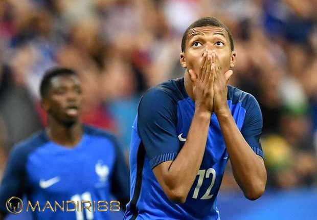 Gabung Paris Saint-Germain, Kylian Mbappe Jadi Remaja Terkaya Di Dunia