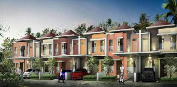 Champaca Pondok Residence