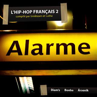 VA - L'hip-hop Francais Vol. 2 (2007) Flac+320