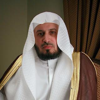 Biografi Sa'ad Al-Ghamidi
