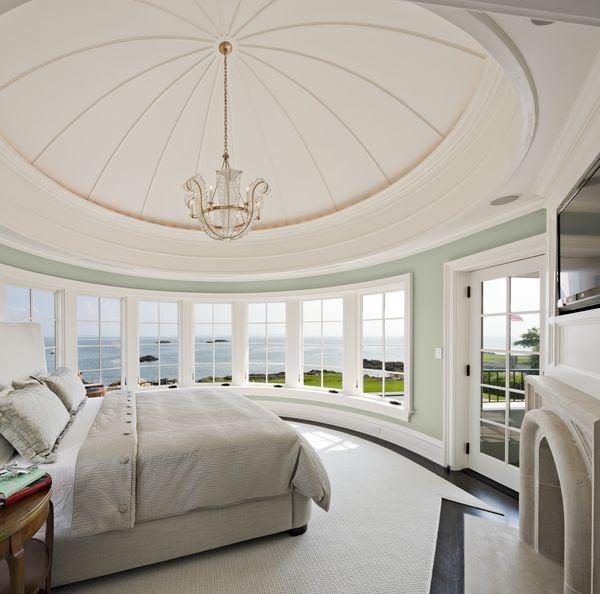 Everything Coastal: Winter Warm Up - Cozy Beach Bedroom Ideas!