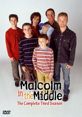 Malcolm in the Middle Temporada 3 WEB DL 720p  Latino.