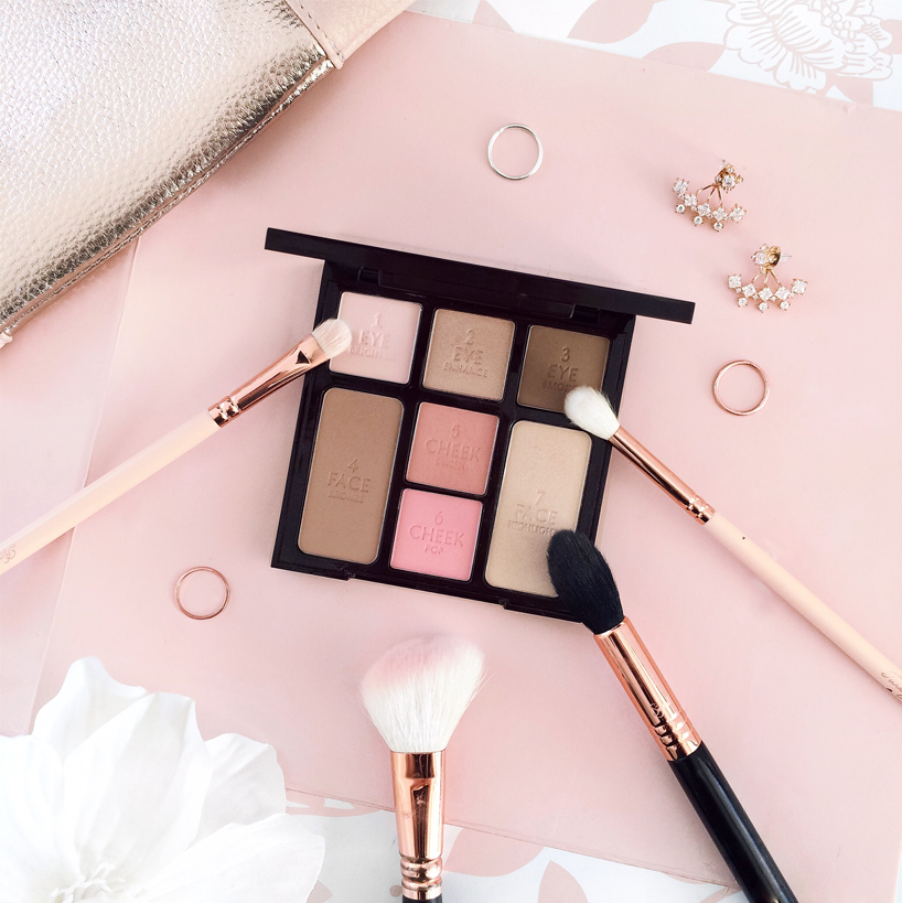 Charlotte Tilbury Instant Look In A Palette Limited Edition