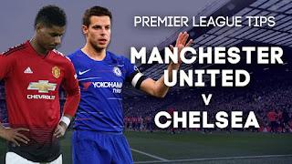 مباشر مشاهدة مباراة مانشستر يونايتد وتشيلسي بث مباشر 11-8-2019 الدوري الانجليزي يوتيوب بدون تقطيع