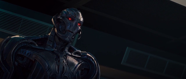 Avengers: Age of Ultron (2015) Dual Audio [Hindi-DD5.1] 720p BluRay ESubs Download