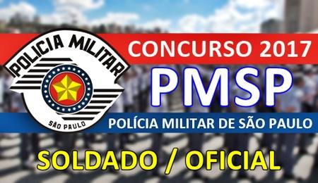 Apostila concurso Polícia Militar SP 2017 - Soldado PM