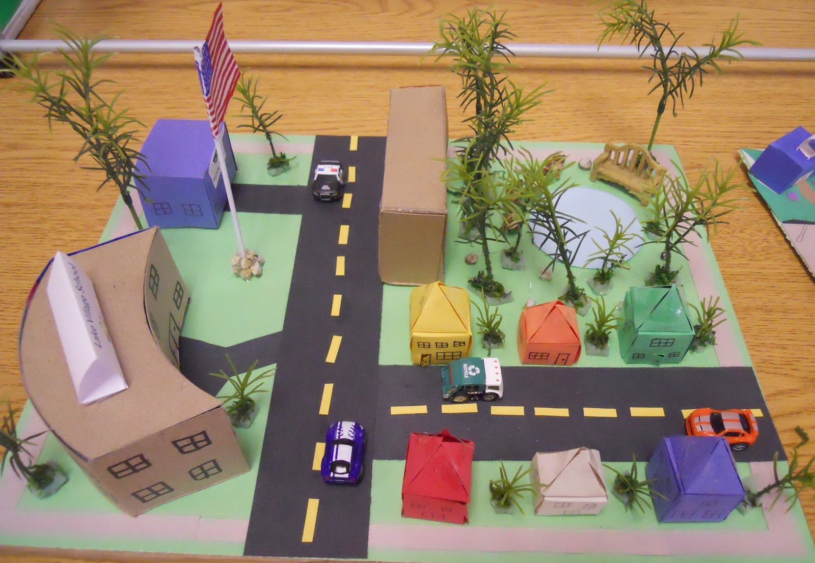 Design Your Own Home Georgia Community Projects Hippo Hooray For Second Grade
