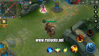 Arena Of Valor : Moba Garena Apk Terbaru