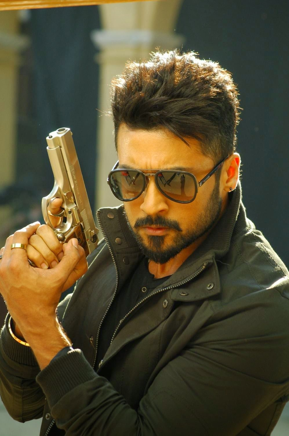 Surya Sikindar Stills In Hd Wallpapers Actor Surya Masss Movie First Look Trailers Teaser