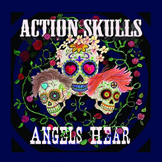 Action Skulls' Angels Hear