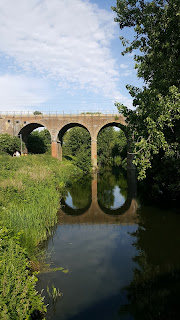 Central Park Chelmsford - Viaduct