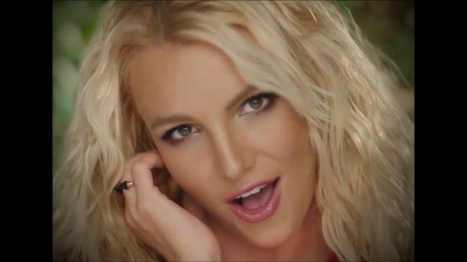 Britney Spears - Ooh La La (Light Blue Remixes)