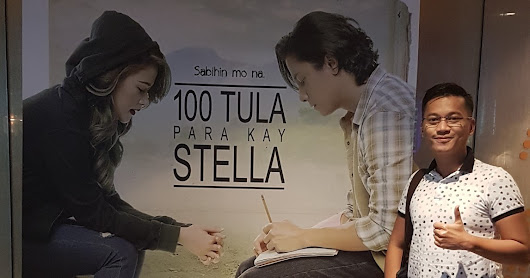 #TheaterPH - Thoughts on 100 Tula Para Kay Stella (Spoiler Free)