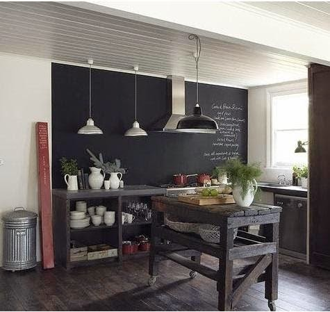 Decorar tu casa estilo rustico moderno for Rustico moderno