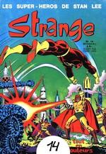 Strange n° 14