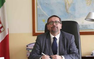 TAR: rigetta la richiesta di sospensiva Dragaggio si firma il contratto, avvio dei lavori