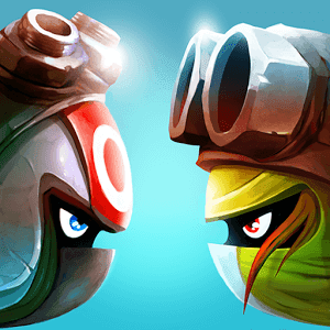 Battle Bay 2.3.14743 (Mod) Apk + Data