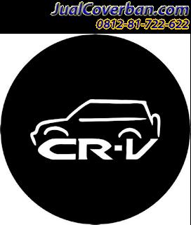 """Cover Ban Serep CRV 2001"""