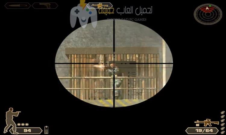 تحميل لعبة IGI 4 للكمبيوتر